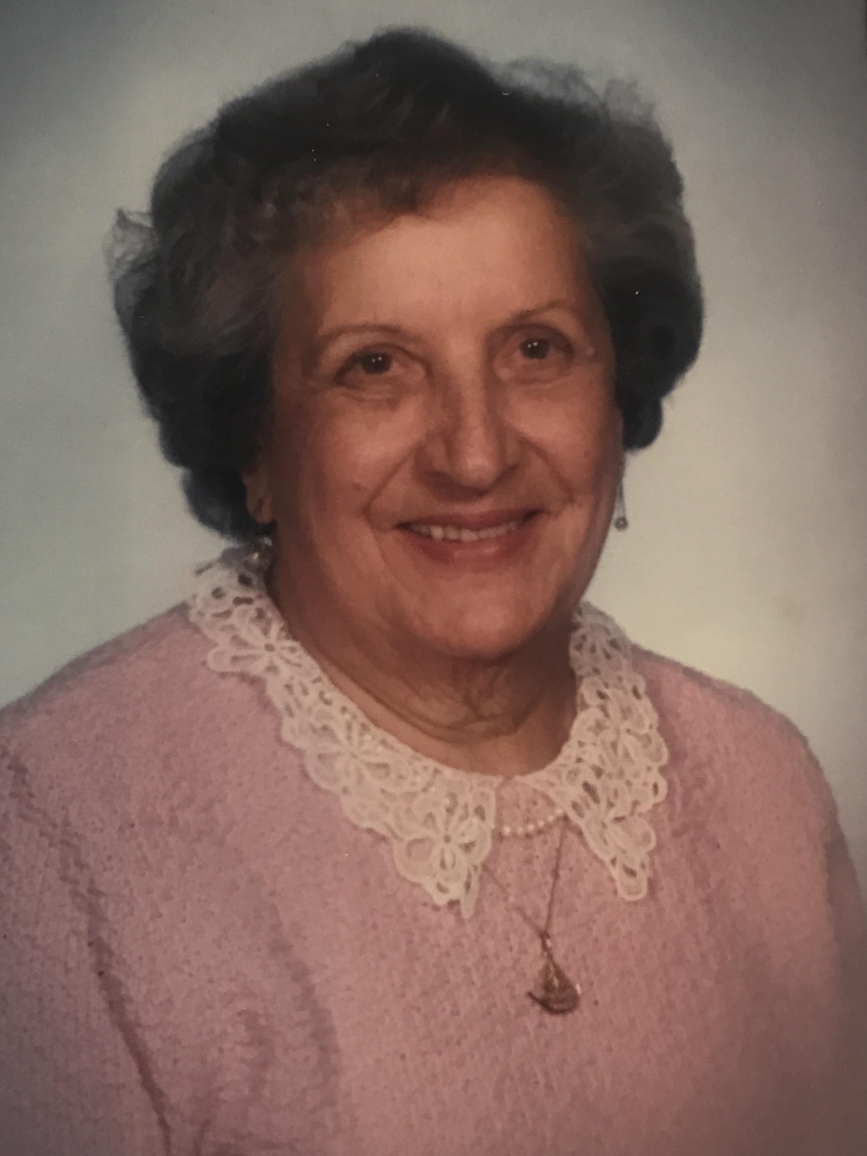 Emily N. Kirbach
