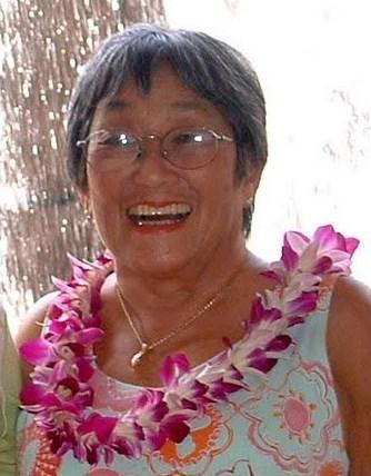 Miriam E. Hattori