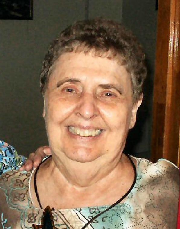 Gloria C. Oliveira