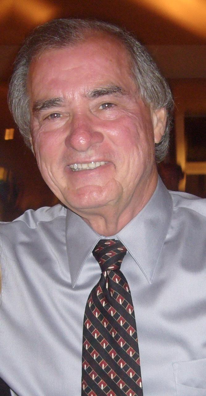 Ronald G. Parker