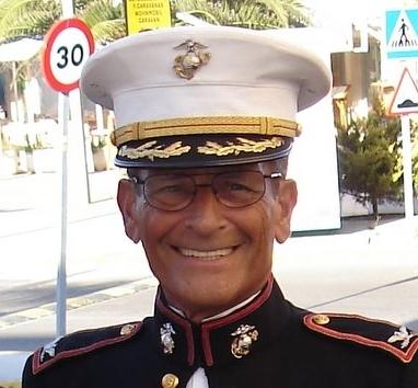 Robert A. G. Berns, Col. USMC (ret)