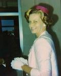 Frances Ann Doherty Lavieri