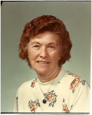Mary Elizabeth Bousquet