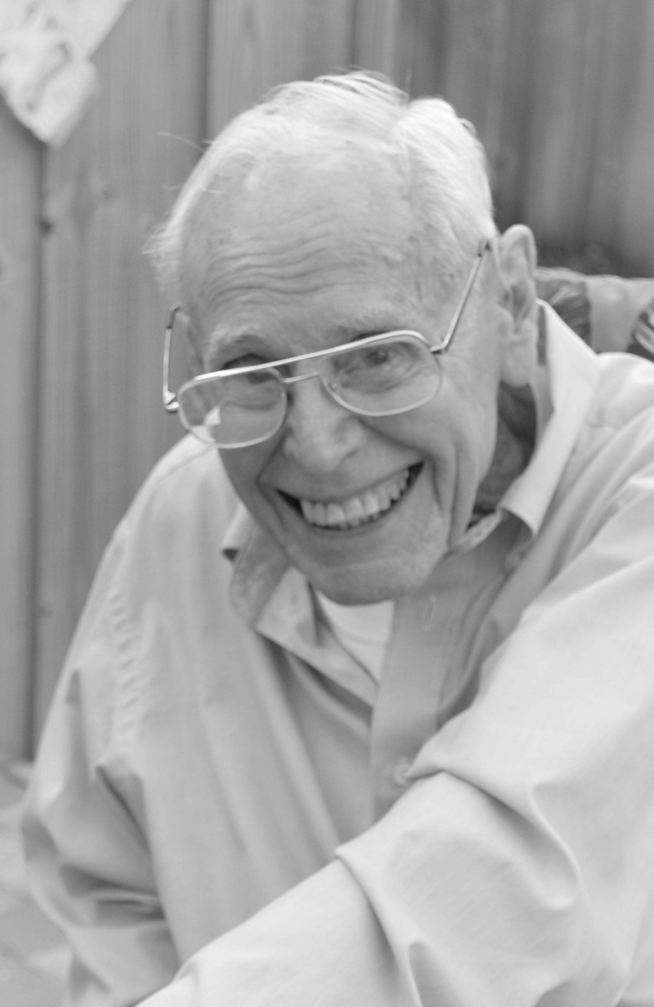 Norman Hurd Ricker, Jr.