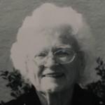 Margaret Williams Mewha