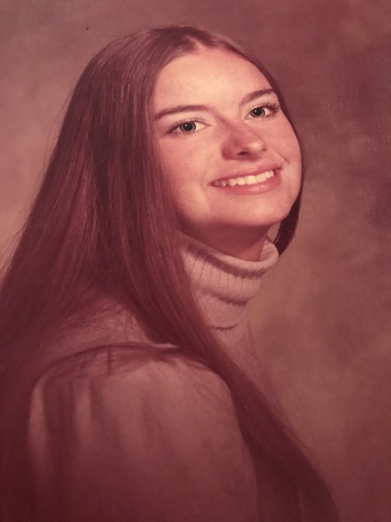 Mary Bernadette  Ruetschi