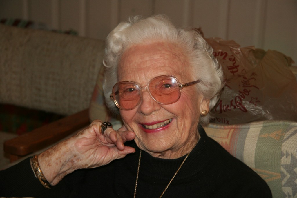 Dorothy T. Walters