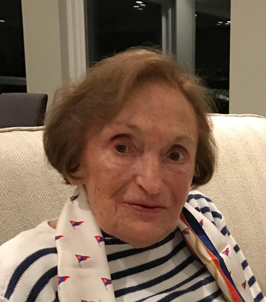 Ernestine S. Mittermayr