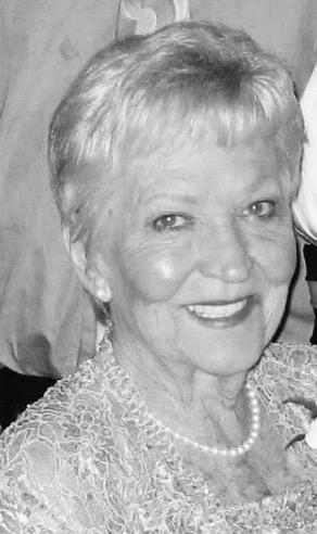 Nancy Marie Fox