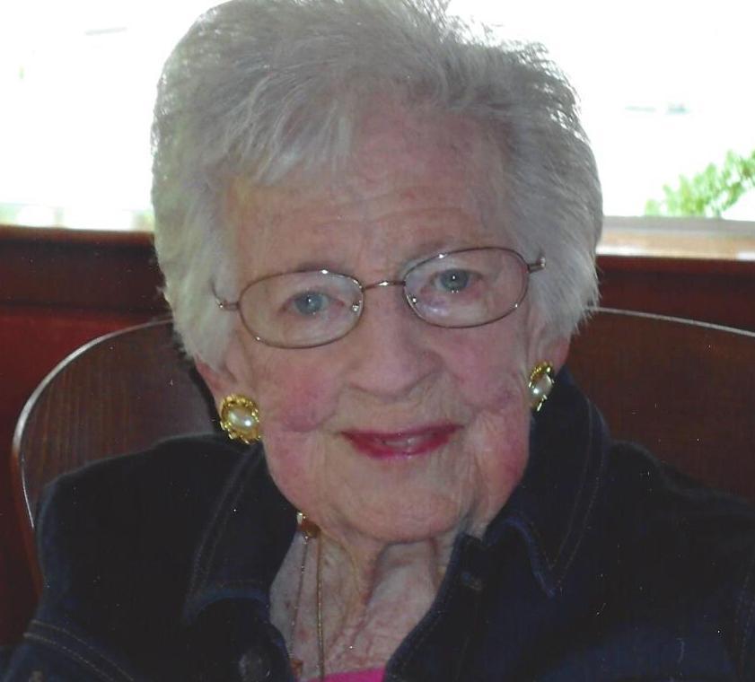 Helen E. Crandall