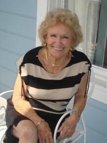 Doris M. Jones