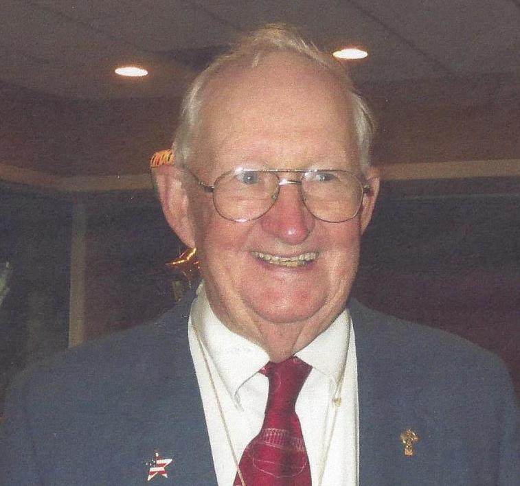 James A. Prior