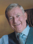 David Raymond McGeehan