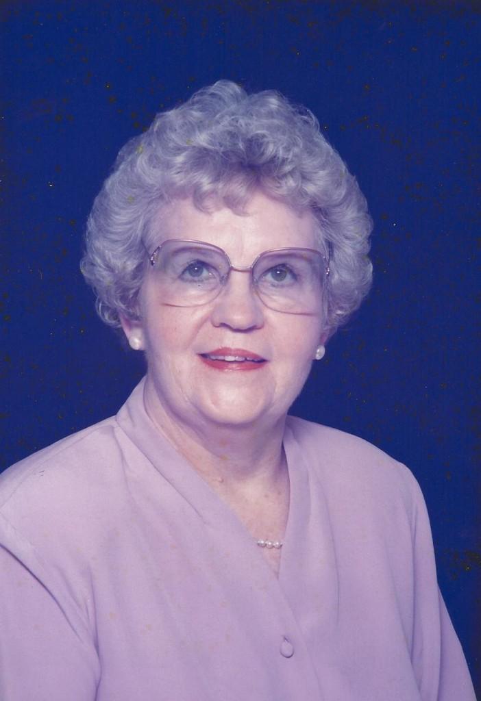 Genevieve  D. Meyer