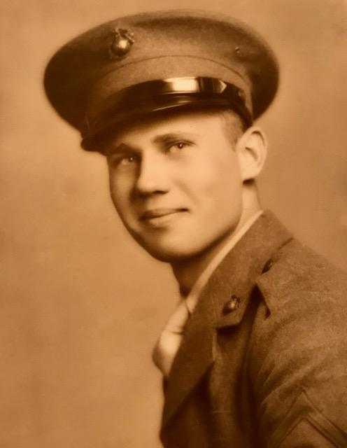 Howard F. Jehle