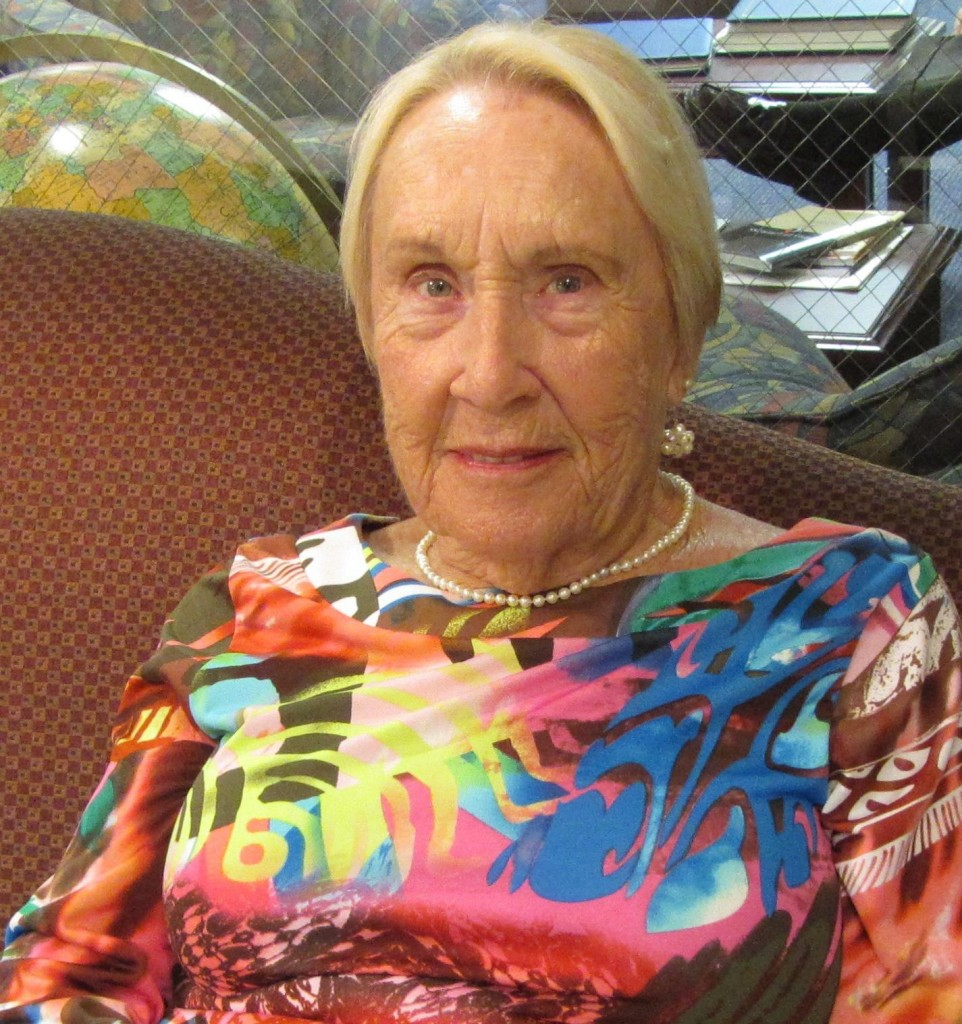 Ida M. Cascarelle