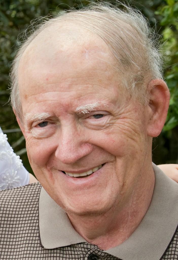 James Earl Royle