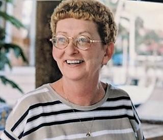 Janie Elizabeth Flanigan