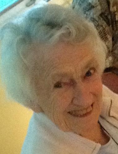 Ruth Harder Dugan
