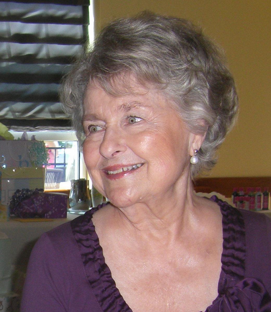 Joan Bauer Howard