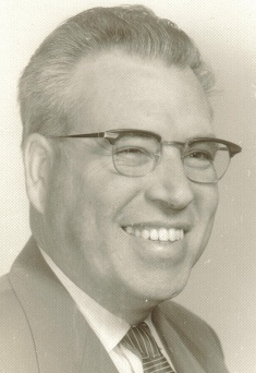 Charles A. Lord