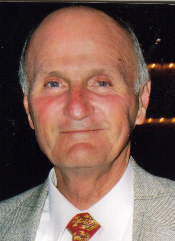Frederick W. Drowne