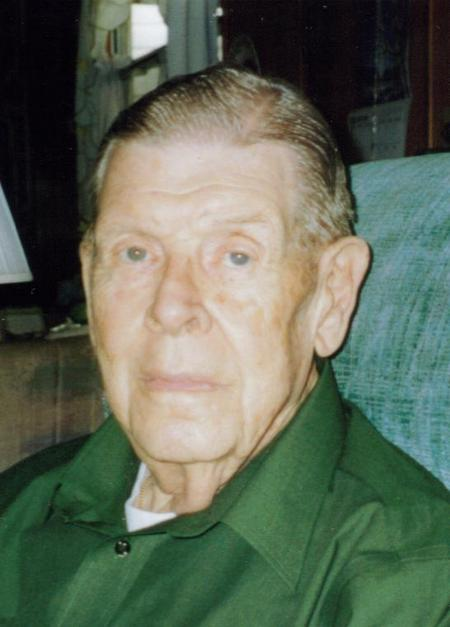 Christopher A. Rogerson