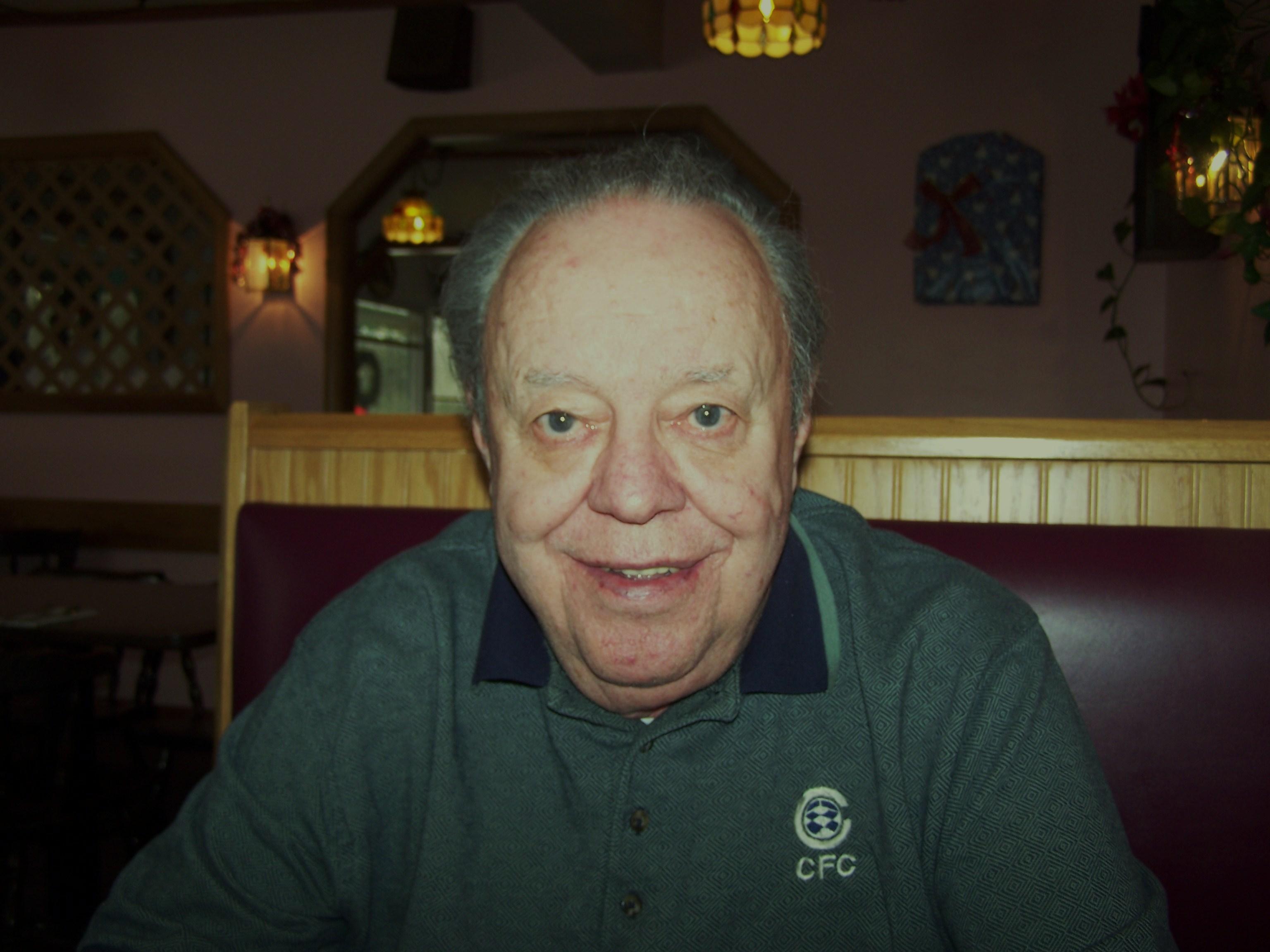 Richard E. Averill