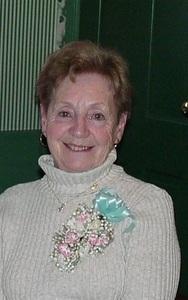 Nathalie M. Kivley