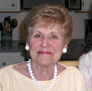 Geraldine Theresa Hallinan