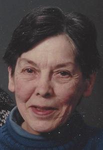 Barbara  Parshley