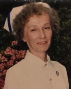 Phyllis Anne Whalen