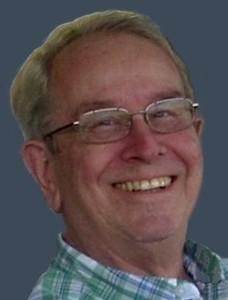 James O. Reinhardt
