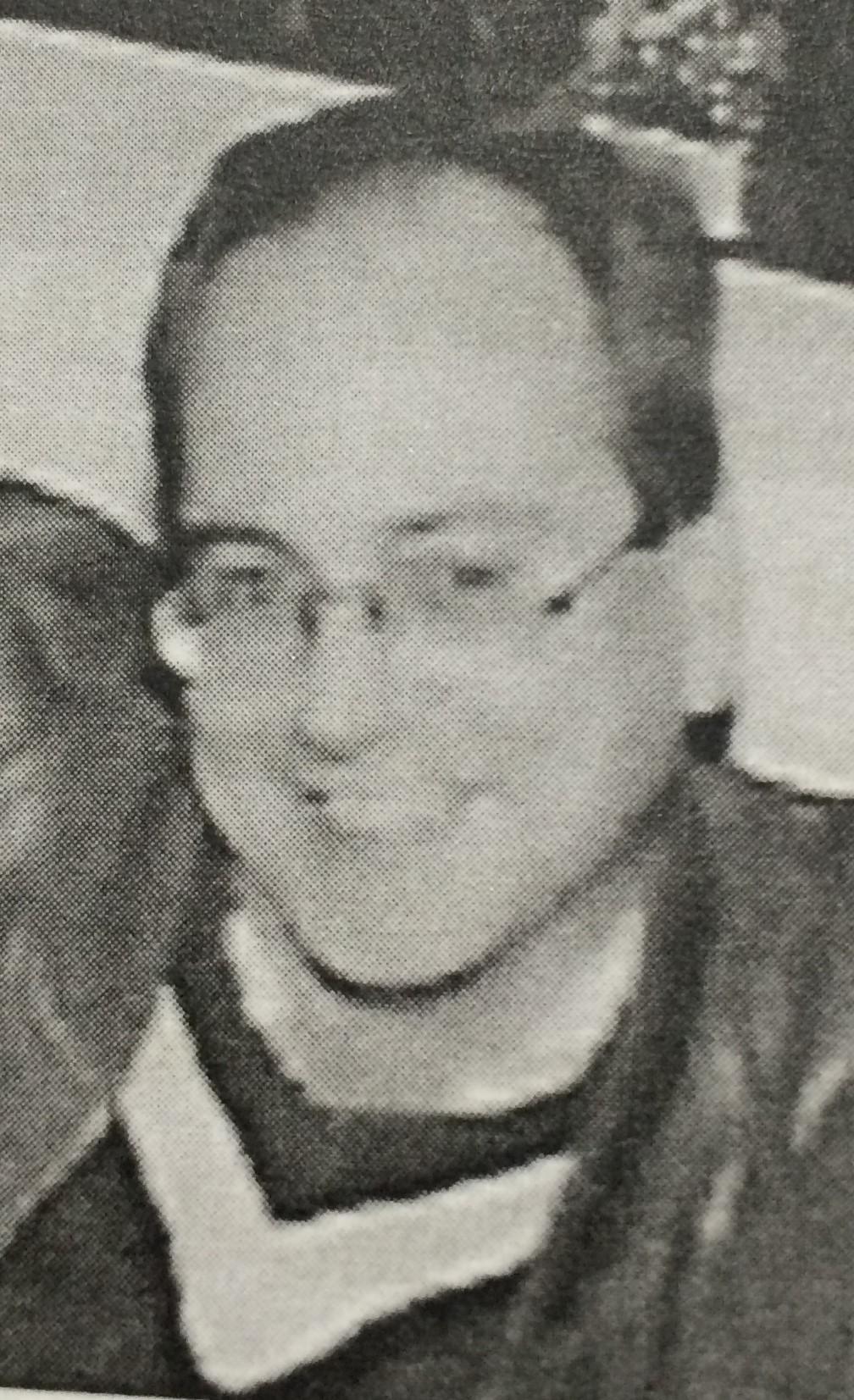 Christopher  Moutis