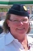 Gail F. Scalzo