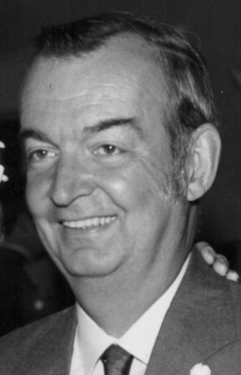 Edward W. Johnson