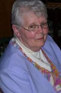 Elinor Mae Doncaster