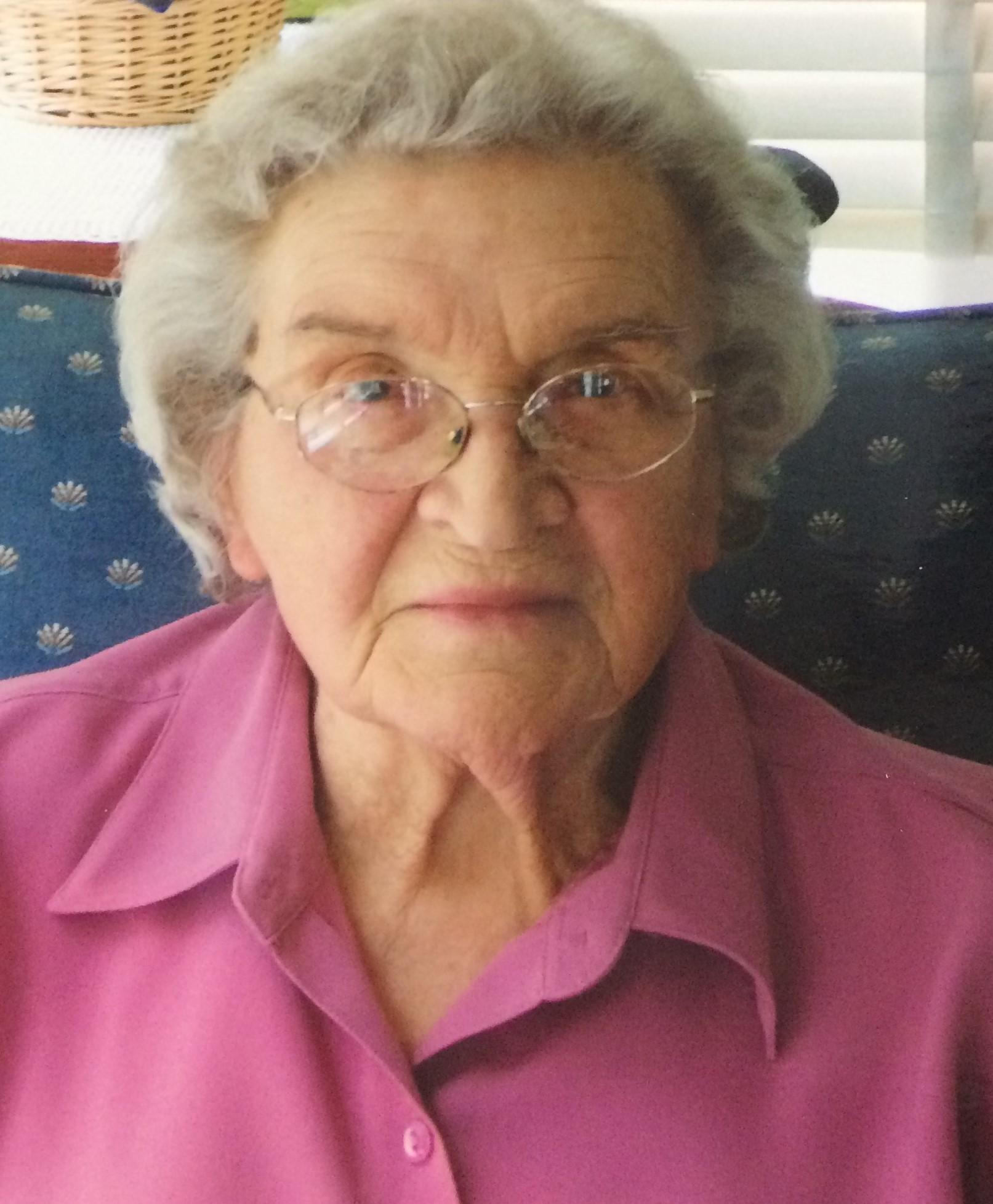 Helen J. Yarosewick
