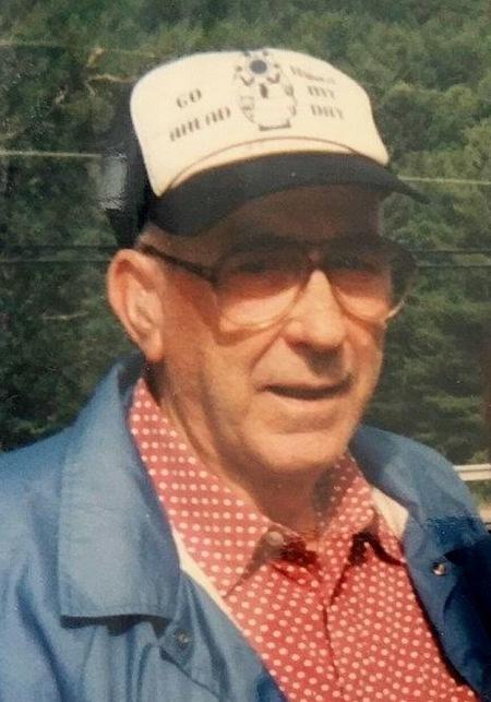 Gardner F. Hurlbutt