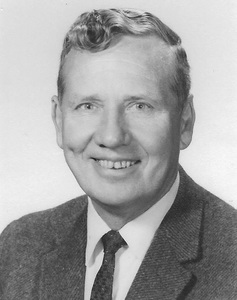 Burton G. MacArthur