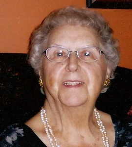 Lucille C. Moore