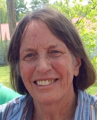 Ann G. Haggart