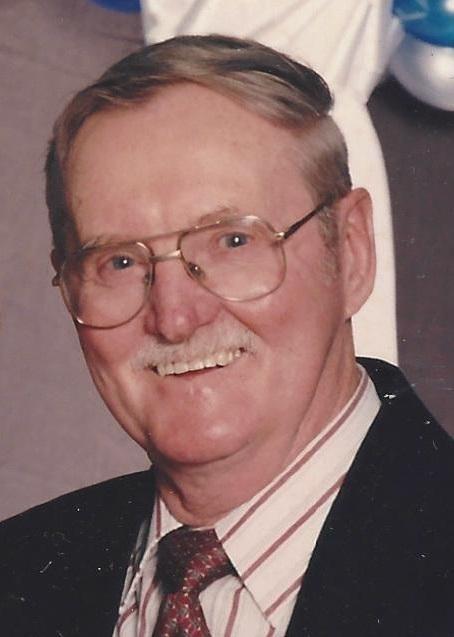 Chester E. Glines, Jr.