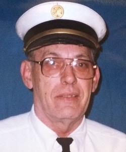 Roland D. Estabrook