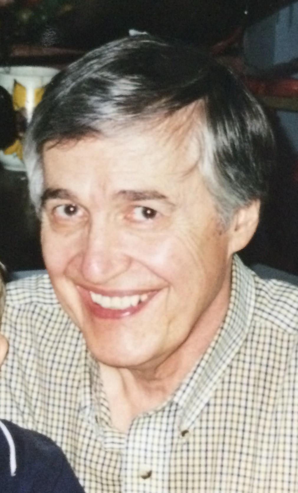 Ronald  Jeffords
