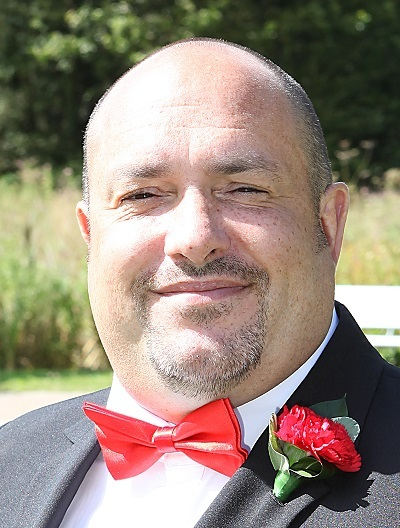 Garry B. Thomas