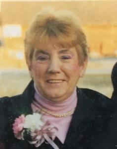 Irene Marie Downs