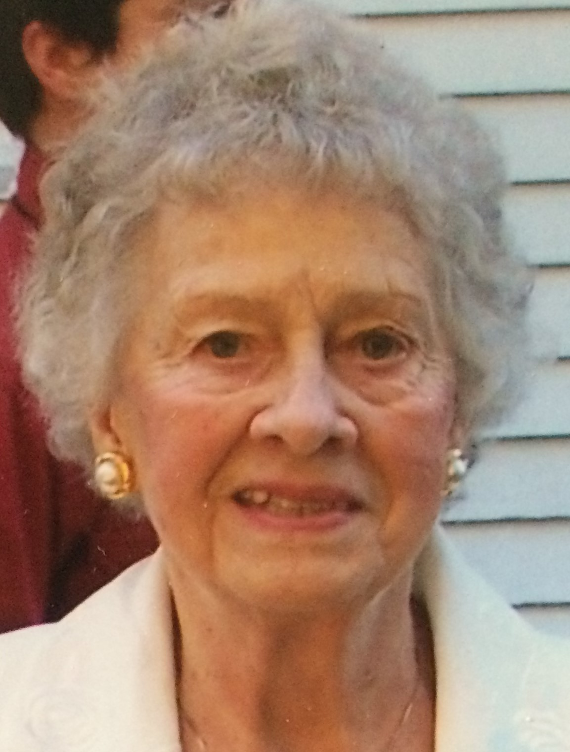 Barbara J. Gorton