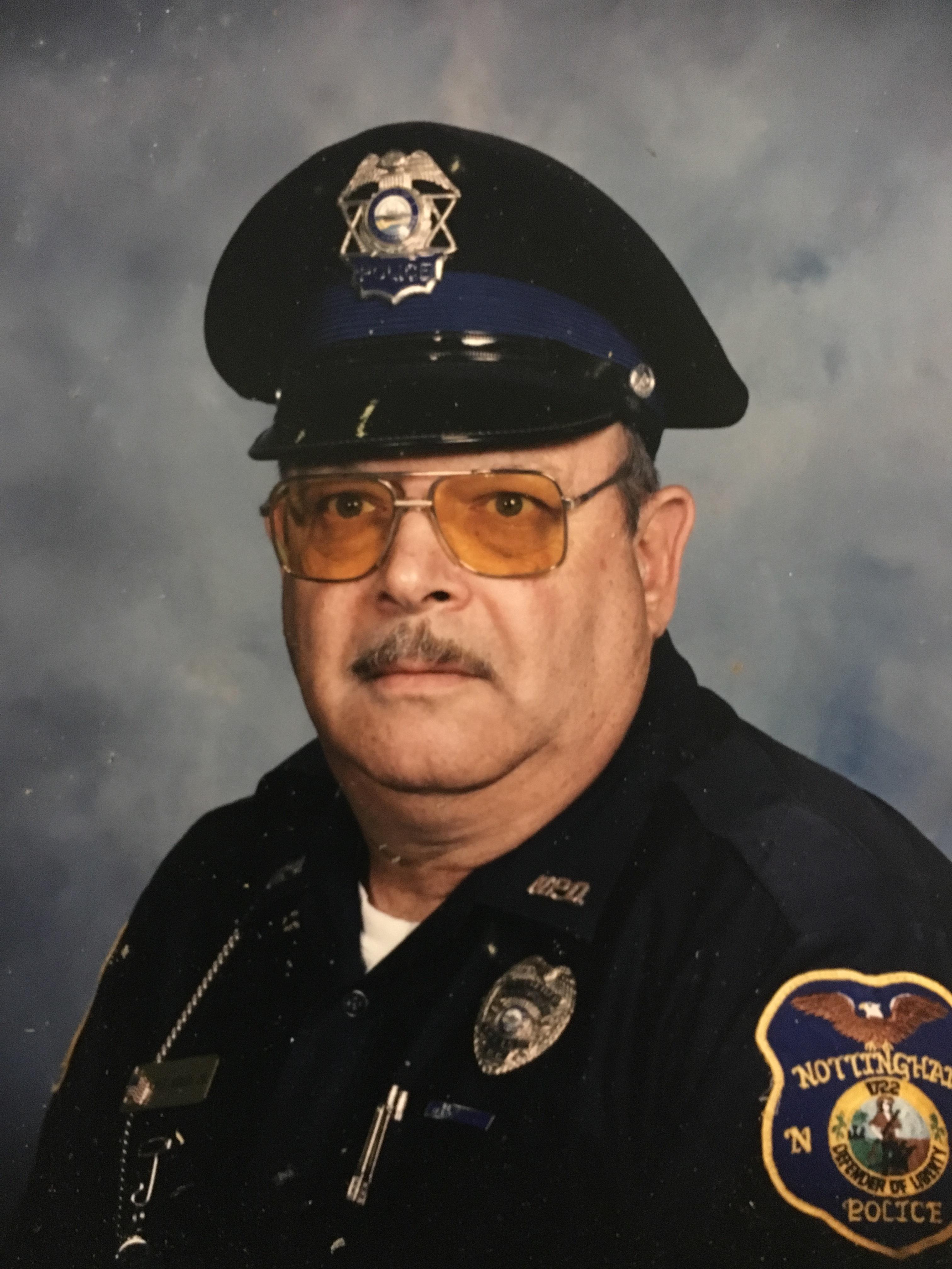 Norman  E. Weldy Jr.