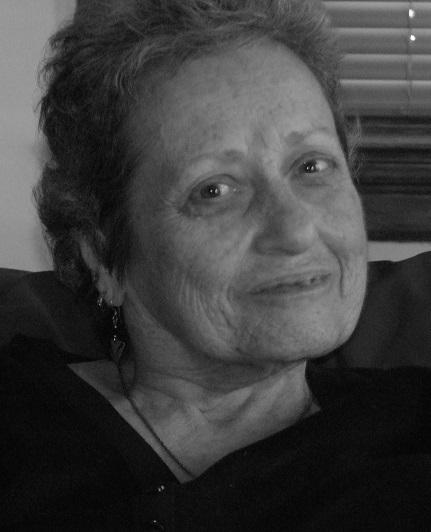 Judith Ann Oljey